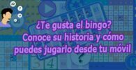 Historia del Bingo
